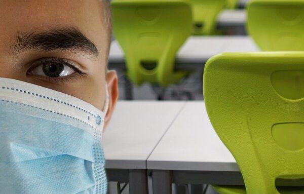 Offener Brief der SV zum Mund-Nasen-Schutz