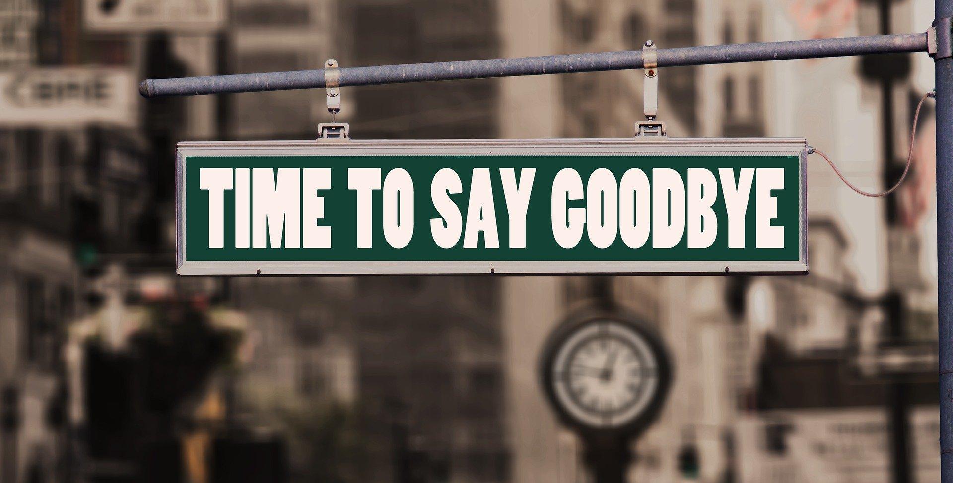 Kleine und große Abschiede zum Schuljahresende